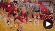 Sheridan Volleyball